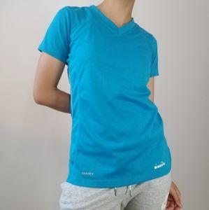Sports Shirt Top   Diadora Dia-dry   Athle…